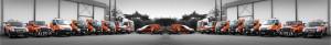 CarTow.ie Vehicle Fleet 2017
