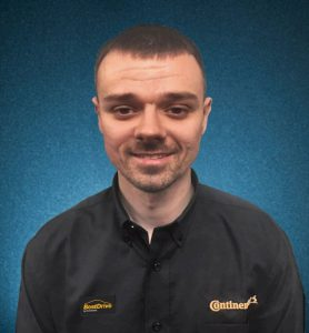 Shane Branch Manager at BestDrive Ballymount, Contact BestDrive Ballymount