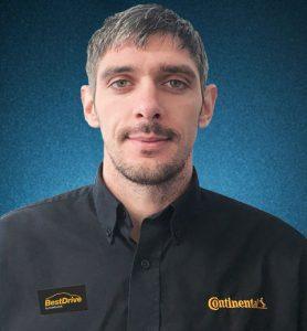 Christopher branch Manager at BestDrive Cavan, Contact BestDrive Cavan