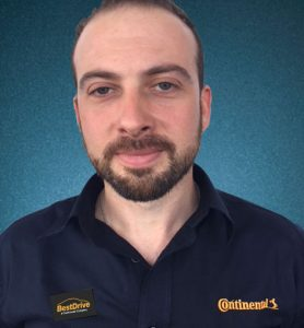 Flavio Branch Manager at BestDrive Headford Road, Contact BestDrive Headford Road