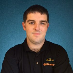 Anthony Branch Manager at BestDrive Midleton, Contact BestDrive Midleton