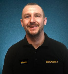 Tom Branch Manager at BestDrive Naas, Contact BestDrive Naas