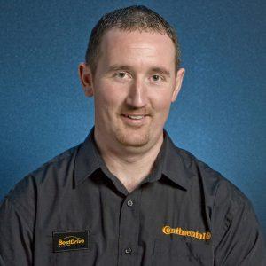 Chris Branch Manager at BestDrive Sligo, Contact BestDrive Sligo
